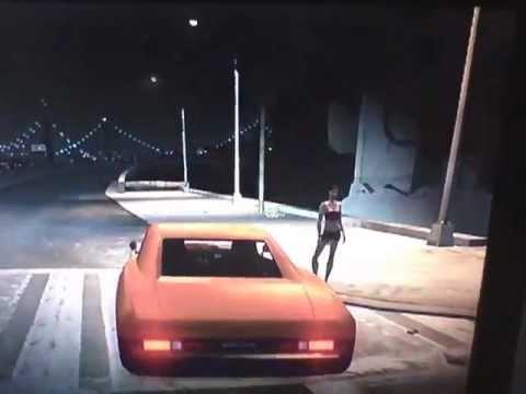 GTA4 comment faire la moure