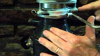 Garbage Disposal Removal,  Simple and Easy Explanation even if it