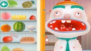Troll Mutfak Yaramazlık Kaldığı Yerden Devam Ediyor #Çizgifilm gibi oyun