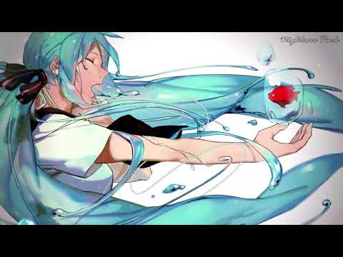 Nightcore - Cringe (Lyrics)