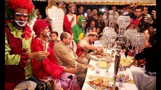 حفل ختان جماعي للأطفال في جيجل.. أجواء رائعة