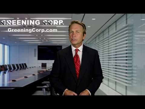 The Greening Corporation - Digital Marketing for the Modern Law Firm