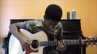 Baixar Drake - Finesse x Don't Matter To Me (ft. Michael Jackson) (Sah Cover)