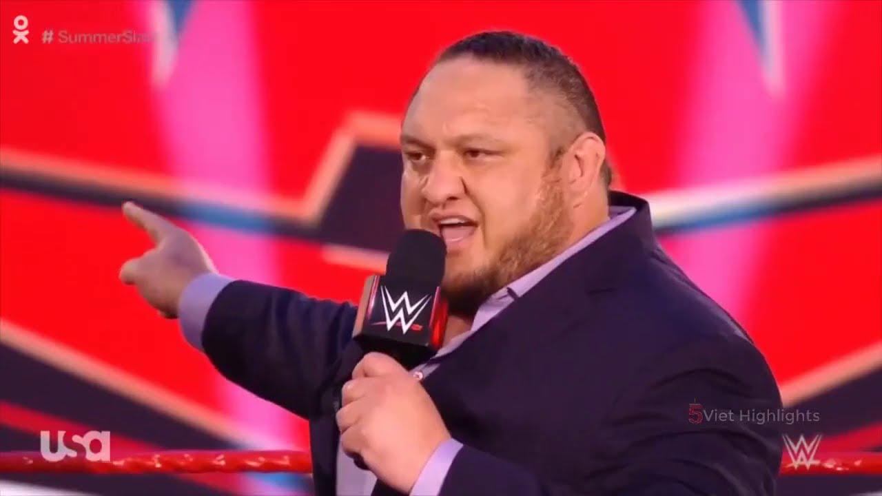 Download WWE Raw 10th August 2020 Seth punish domnic WWE Monday Night Raw 10 8 2020 Full Highlights720P HD