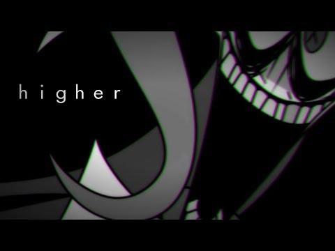 HIGHER  MEME