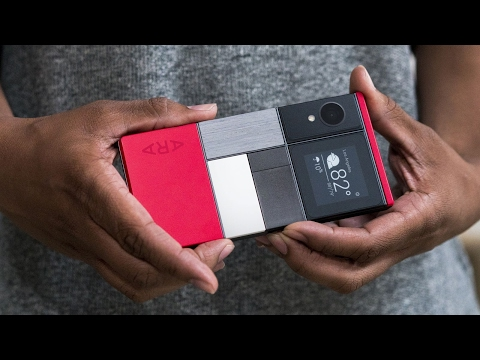 3DNews Daily 777: моющийся смартфон Kyocera, о закрытии Project Ara, роботы-рептилии для BBC One