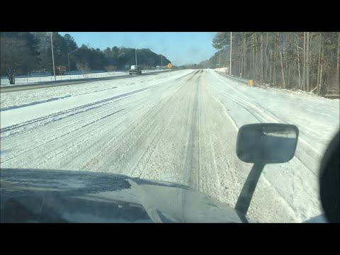 Wtf  Virginia clear your Roads