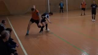 Villarreal - Espanyol (1 тайм)