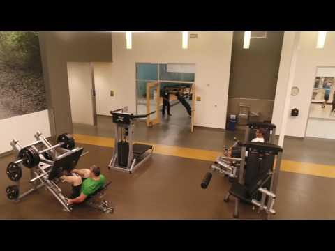 Montage Wellness Center - Salinas