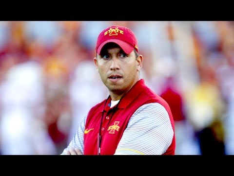 MMQB's Albert Breer: Why Iowa State's Matt Campbell Could Be Browns' Next HC | The Dan Patrick Show