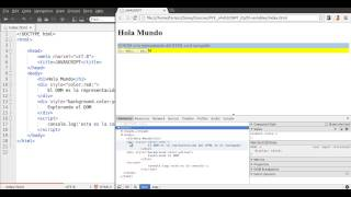 Cómo Acceder a la Consola en Google Chrome, Tutorial de JavaScript