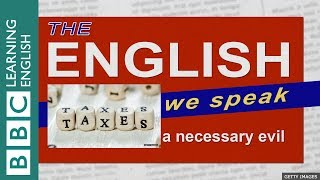 A necessary evil: The English We Speak