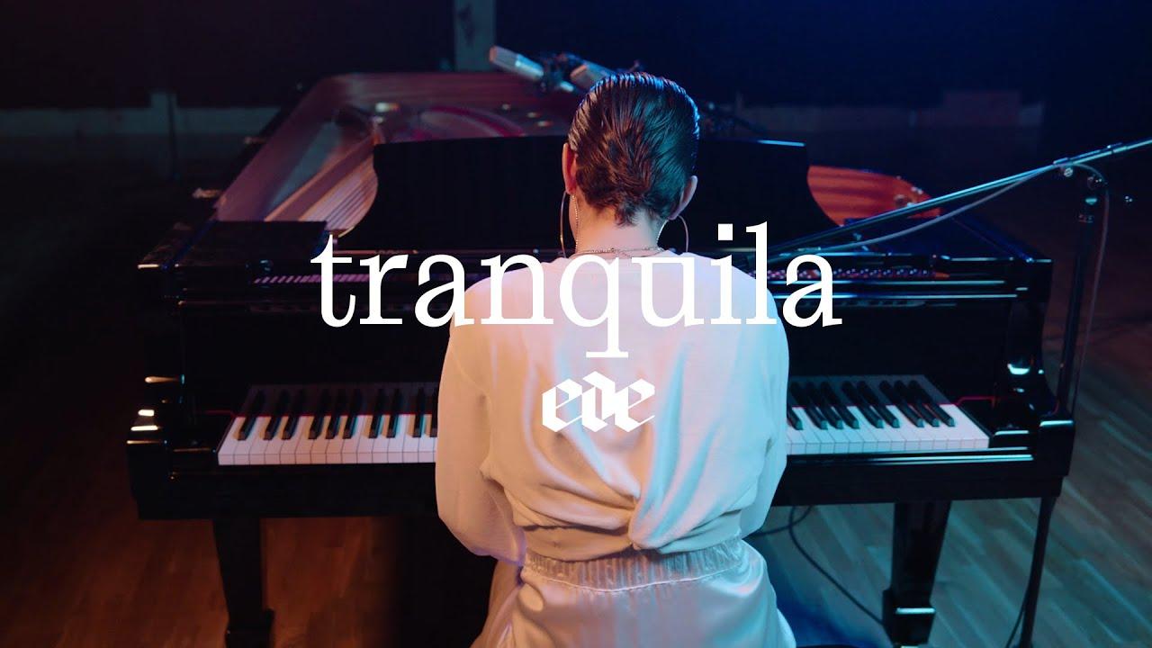 Download ede - TRANQUILA (Acústico en directo desde Estudio Uno)