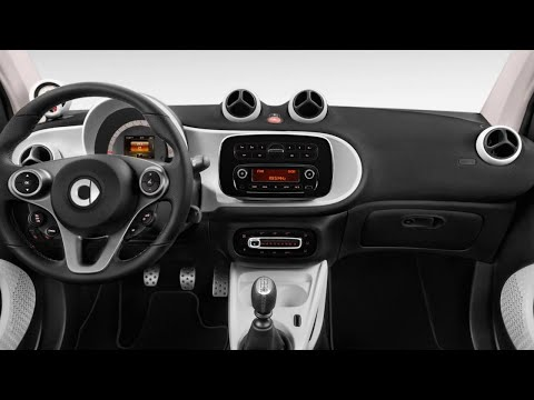 YOU MUST SEE BEFORE BUY !! 2018 Smart Fortwo Comfort Quality