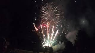 2020 Photo/Video Contest 2nd Place Winner: ARON DAVENPORT! | Superior Fireworks