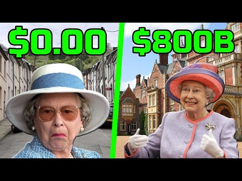 15 Expensive Things Owned By The Worlds Richest Royal Families