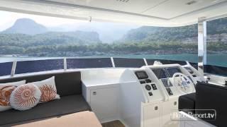 Vicem Yachts Cruiser 107