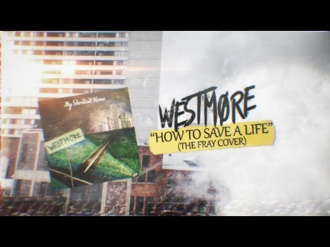 The Fray - How To Save a Life (Punk Goes Pop Style Cover)