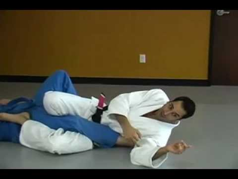 Brazilian Jiu Jitsu | San Jose Seminar I | Academy Archives | ROYDEAN.TV
