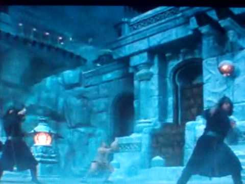 The Last Airbender Movie Trailer 3.Part 2 - YouTube