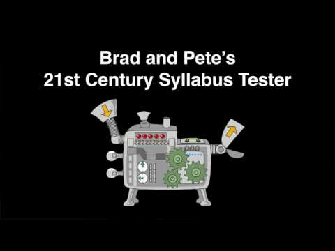 About Music Education - Brad Fuller & Peter Orenstein