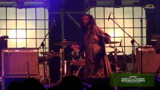 "The Gladiators Ft.Droop Lion""Hello Carol""- Live @ Regałowisko 2014"