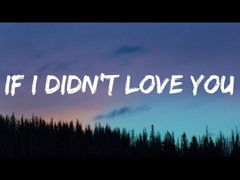 Jason Aldean – if I Didn't Love You (Lyrics) Ft. Carrie Underwood
