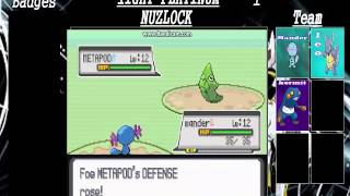 Pokemon Light Platinum - pokemon light platinum nuzlock episode 2 - User video