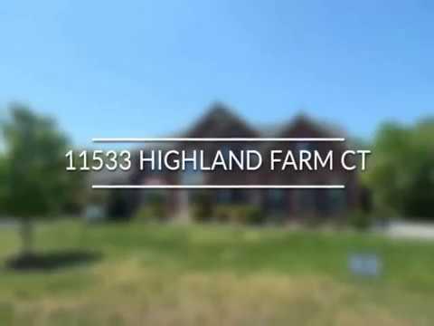 11533 HIGHLAND FARM CT, LA PLATA, MD 20646