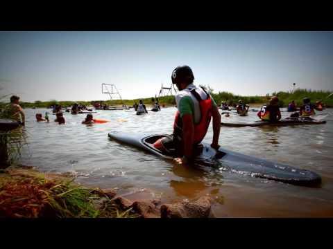 international canoe polo tournament deventer 2016