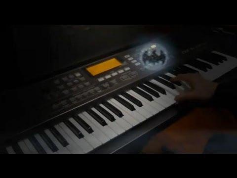 Batman (1989) - Main theme