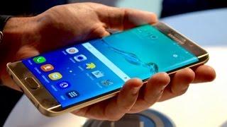 السعر : سامسونج غالاكسي أس 7 و أس 7 إدج Samsung S7 edge thumbnail