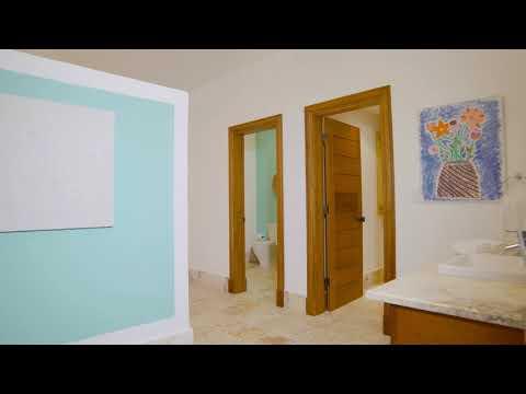 Caribbean Oceanside Villa | Punta Cana, DR