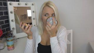 Handgjorda Doftljus  | makeup revolution ☕