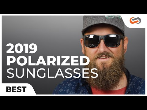 Best Men's Polarized Sunglasses of 2019