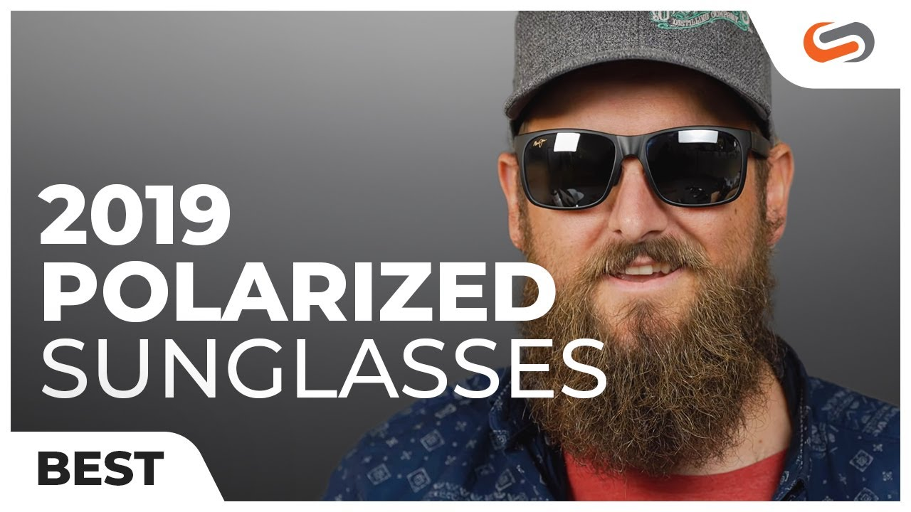 Best Fishing Sunglasses 2020 Best Men's Polarized Sunglasses of 2019   YouTube