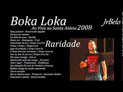 TA DVD BAIXAR HORA NA DO AUDIO BOKALOKA