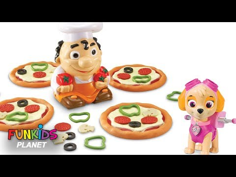 Thumbnail: Learning Colors & Counting: Paw Patrol Learning Resources Pizza Mania Early Math Game
