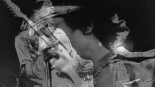 Alvin Lee Tribute To Jimmi Hendrix Hey Joy
