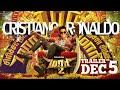 Maari 2 - Cristiano Ronaldo Version-Official Trailer  - Dhanush | Balaji Mohan | Yuvan Shankar Raja