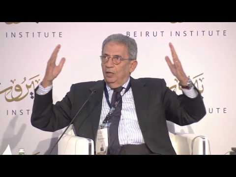 Lessons Learnt: Moving Forward at Beirut Institute Summit in Abu Dhabi