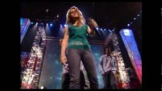 JoJo - Leave [Get out] (Live at Jingle Ball Rock on FOX 2004) [HD]