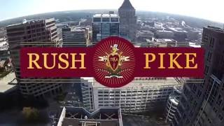 uncg pi kappa alpha rush 2016