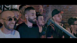 Didine Canon 16 - Selfie Noir (Official Live Video) at Zen9a Radio