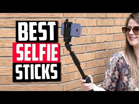 Selfie stick