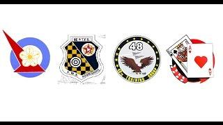 挑戰新聞軍事精華版--我國空軍中隊隊徽介紹