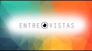 EntreVistas -  Alceu Patrício