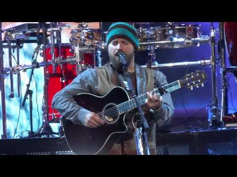 Zac Brown Band - 10.11.12 - Goodbye In Her Eyes (VA Beach)