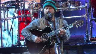 Zac Brown Band - 10.11.12 - Goodbye In Her Eyes (VA Beach)