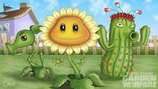 Plants Vs. Zombies: Garden Warfare -  A Whole Lotta Goop Special Challenge